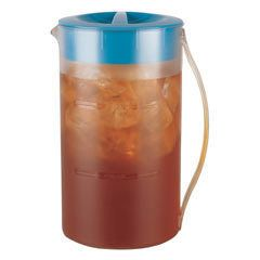 Mr Coffee Ice Tea Maker Plastic Pitcher 2 Qt TM1 TP1