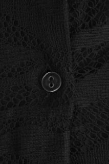 Anna Molinari Sheer cotton blend shirt   88% Off