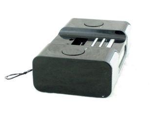 iHome IH5B Am FM Dual iPod iPhone Dock Alarm Clock Radio for Parts