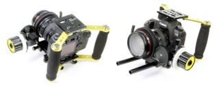Ikan Ele FGK Ele FGK FG Follow Focus Cine Kit New