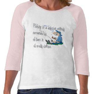 Funny Fishing Sayings T shirts, Shirts and Custom Funny Fishing