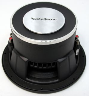 New Rockford Fosgate P2D415 15 Sub Punch Car Subwoofer