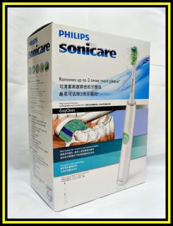 HX6511 50 HX 6511 Easy Clean Sonicare Electric Sonic Toothbrush