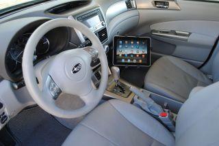 Car Truck SUV Van Notebook Laptop Mount Holder Stand MS 526