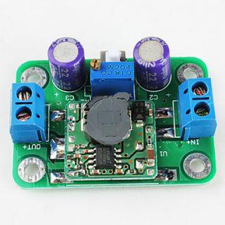 DC DC Converter Buck Step Down Voltage Module (4.75 24V to 0.93 18V 2