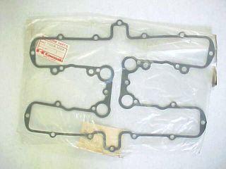 80 83 Kawasaki KZ550 KZ 550 Cylinder Head Cover Gasket