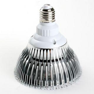 PAR46 9w e27 800lm 5500 6500k bianco naturale punto lampadina led (85