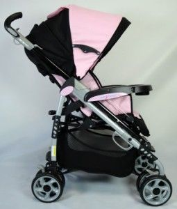 Baby Dreamer Stroller Infant Car Seat Travel System