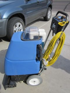 Adm Admiral Heavy Duty Commercial Carpet Extractor Cleaner
