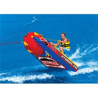 New Inflatable Towable Water Raft Tube Grandstand 1