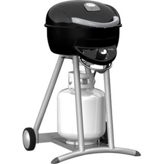 Char Broil CB Patio Bistro Infrared Gas BBQ Grill