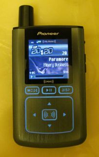 Pioneer Inno    XM/Sirius Satellite Radio    Complete Car & Home Kit
