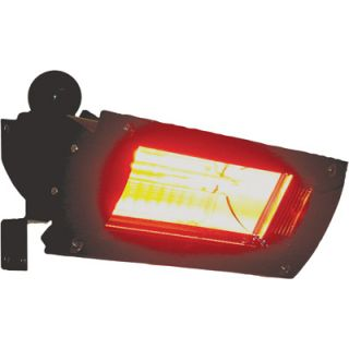 Sense Wall Mount Indoor Outdoor Electric Infrared Heater 60255