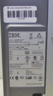 IBM Infoprint Color 1534 Standard Workgroup Laser Color Printer 16 621