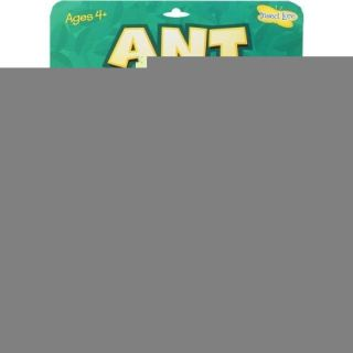 Insect Lore Ant Life Cycle Stages   Set of 4 Figures   Biology
