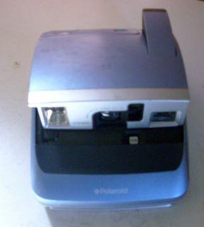Polaroid One 600 Instant Camera