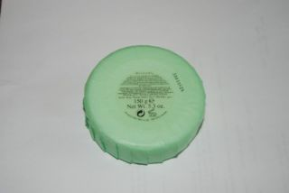 Bvlgari Bulgari Eau Parfume AU THÉ Vert Green Tea Soap 5 3oz