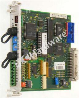 DSS01 3 DSS 1 3 Sercos Interface Card for Servo Controller