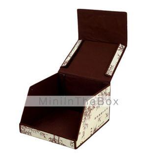 USD $ 17.49   Desktop Storage Box High Quality,