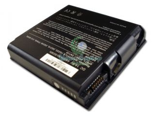 Cell Battery for Dell Inspiron 2600 2650 BAT3151L8 2G218 1G222 2N135