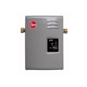 Tankless Hot Water Heater Home Apartment Condo Boat Shower Sink