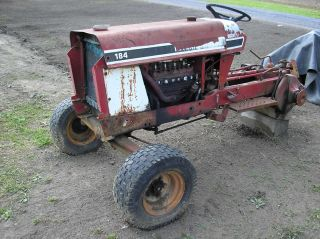 Woods Belly Mower further 281392752220 moreover Cub Lo Boy Tractor further Cub Lowboy Parts Diagram further 154 Cub Lo Boy Tractor Attachments. on international 154 cub low boy tractor