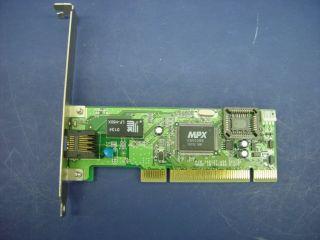 Compaq PCI 10 100 Network Interface Card 225882 001