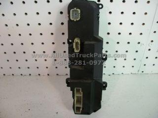 Jeep Interior Door Panel Master LH Power Window Switch 56042463