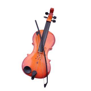 Toys Demo Instrument Simulation Adjustable String Violin