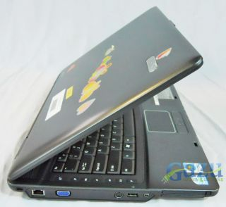 4025 15 4 Laptop Computer Intel Dual Core 1GB 1 73GHz No OS
