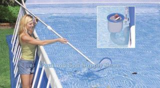 Intex Above Ground Pool Deluxe Pool Maintenance Kit