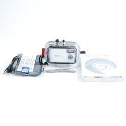 Intova CP9 Compact 8MP Waterproof Digital Camera
