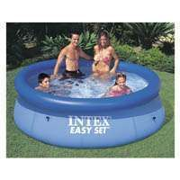 Intex Inflatable Pool 8 x 30 Easy Set New in Box