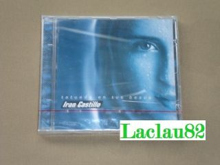 Iran Castillo Tatuada En Tus Besos 1999 Melody RARE Original Press
