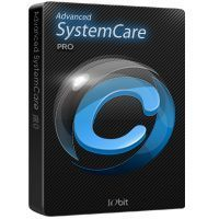 IOBit Advanced SystemCare PRO 5   3 PC Registry Cleaner Optimizer Fix