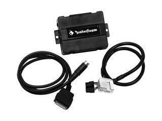 Rockford Fosgate Rfipod Audi Audi iPod Integration Kit
