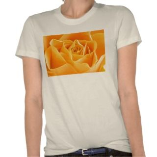 Yellow Rose Tee Shirts