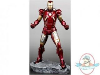 Iron Man Mark VII Avengers 1 6 Scale ARTFX Statue by Kotobukiya