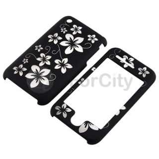 Skin Cover Case Accessory for Apple iPhone 3G 3GS s 16GB 32GB