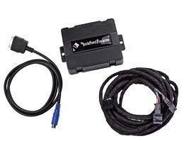 Rockford Fosgate iPod Integration Kit 3SIXTY 1 3SIXTY 2