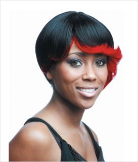 Isis Collection Red Carpet PREMIERE100 Remi Human Hair Wig RCP505