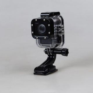 Isaw A2 Ace 1080p Action Camera Camcorder 50 Meter Water Proof HD
