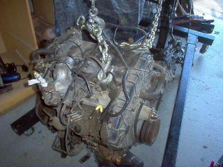 1985 1 8 Diesel Isuzu Engine from Chevee