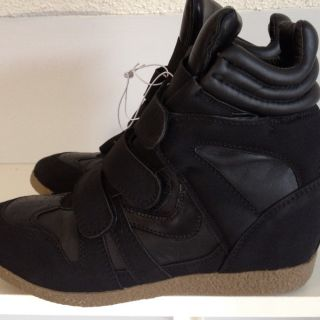 2012 Wedge Bekett Bazil Sneakers Marant ish Sz US 10 Sold Out