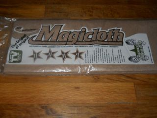 Magicloth The Original New SEALED in Packaging