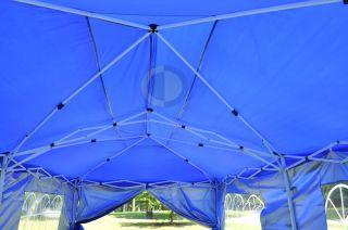 New 10 x 20 Pop Up EZ Set Up Canopy Gazebo Party Tent