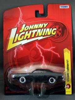 Johnny Lightning Forever 64 Latest R24 1970 Dodge Challenger R T