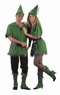 Robin Hood Renaissance Unisex Adult Costume Hat s M L