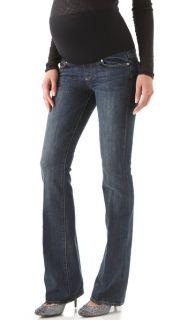 Paige Denim Laurel Canyon Maternity Jeans