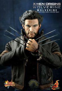 New 1 6 Hot Toys MMS 103 Wolverine Display Stand Iron Man Joker DX 2